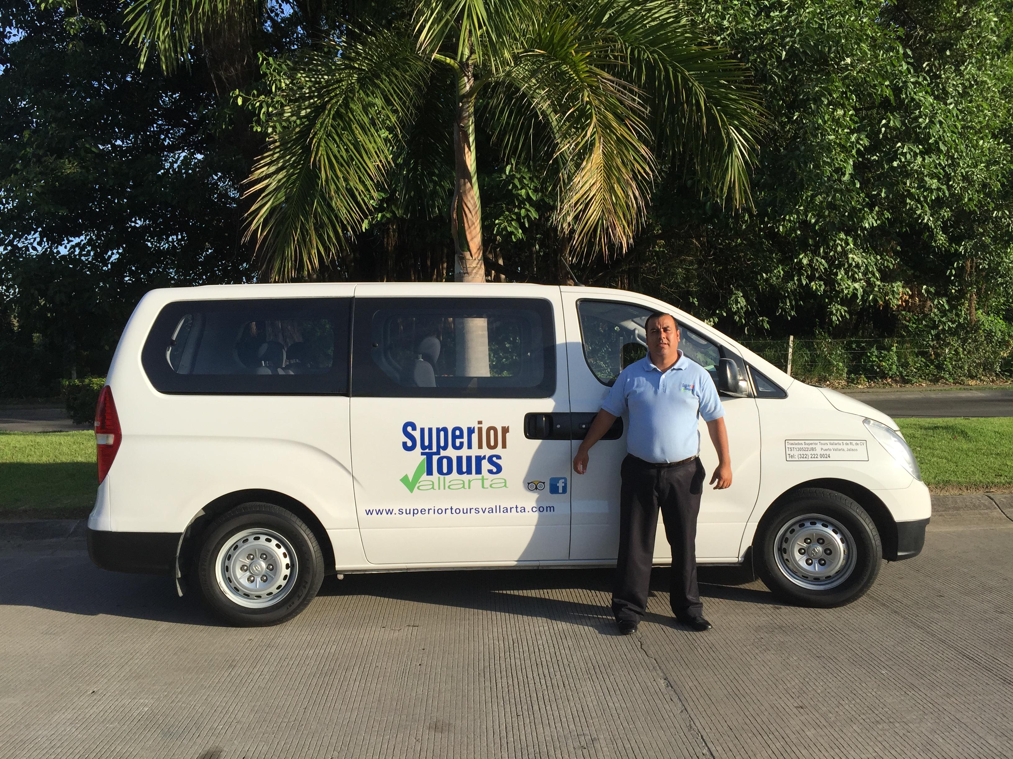 Superior Tours Vallarta Tours Amp Transportation