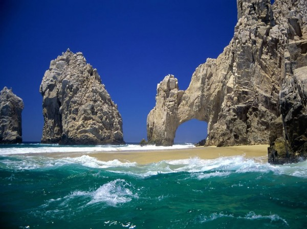 Destination: Los Cabos