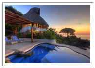 affordable villas in a magical location!