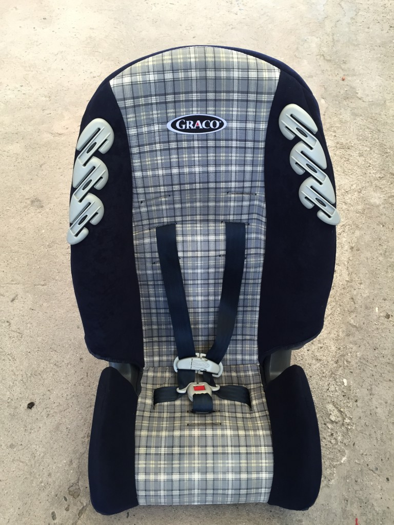 car seat 3-5 years