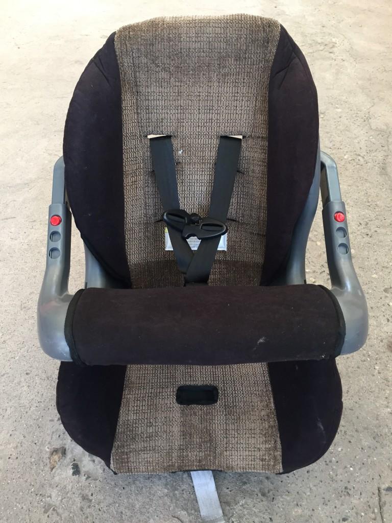 car seat 01-03 years